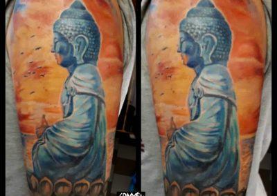 Budha felkar